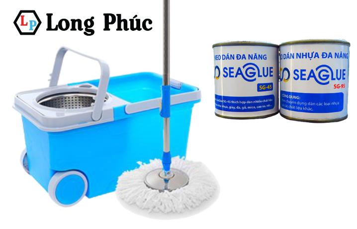 Keo Dán Đa Năng SeaGlue