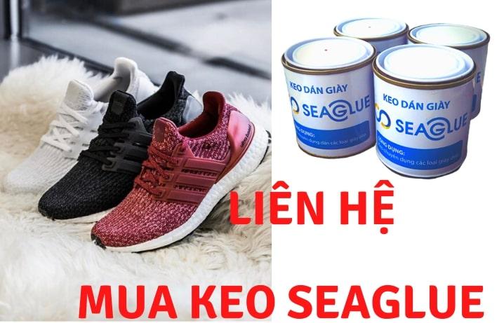 Mua keo dán giày thể thao
